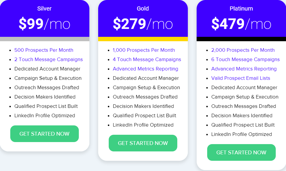 Cleverlyco Pricing